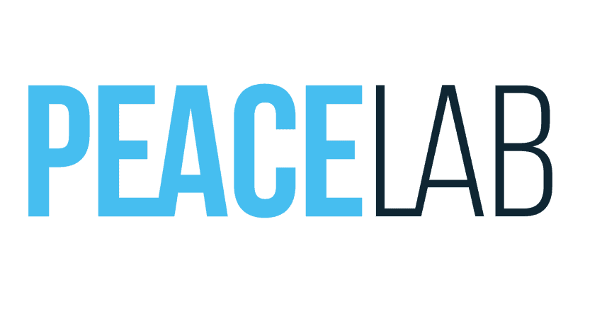 PeaceLab Logo
