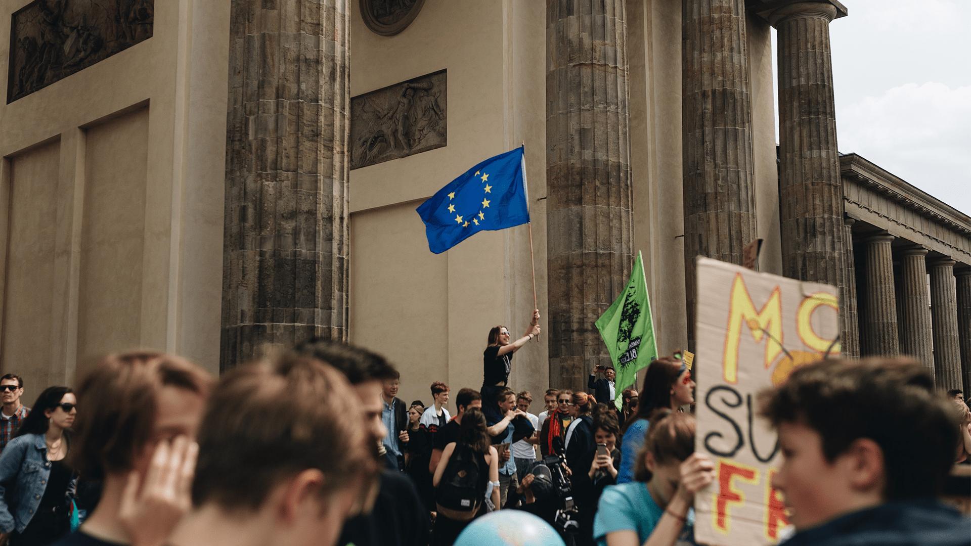 Trotz Corona: Die Zukunft Europas wartet nicht!