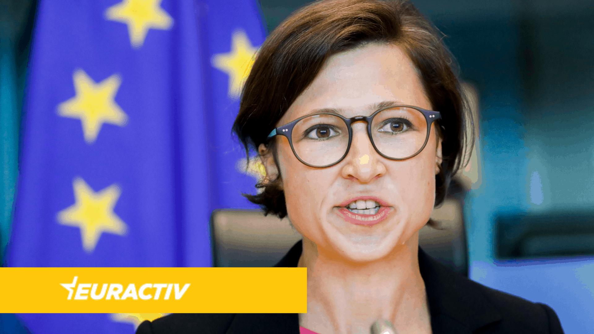 Die EU braucht gemeinsame Regeln und mehr Transparenz beim Thema Waffenexporte: Mein Interview mit euractiv