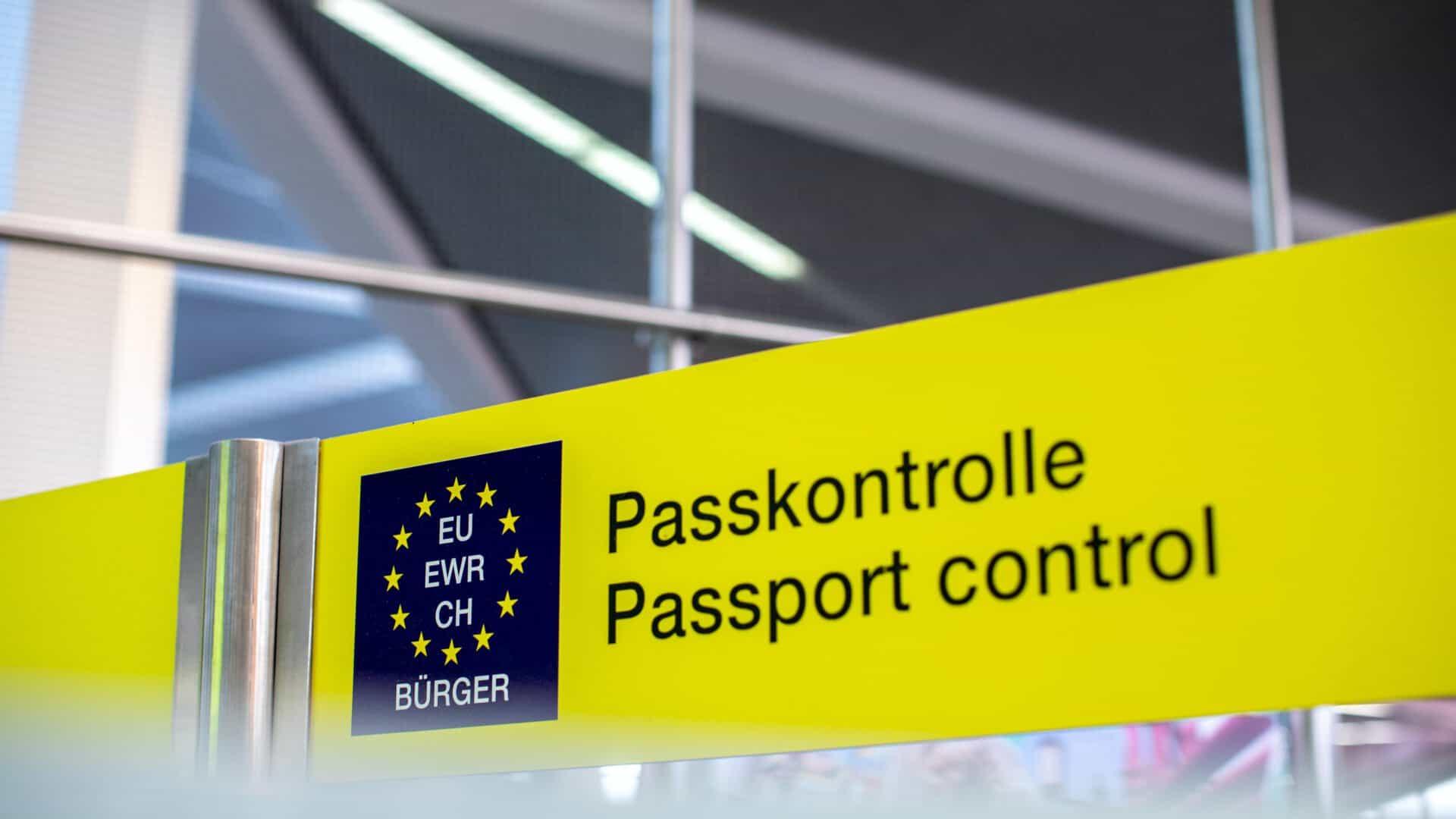 Der blinde Fleck der EU-Visapolitik